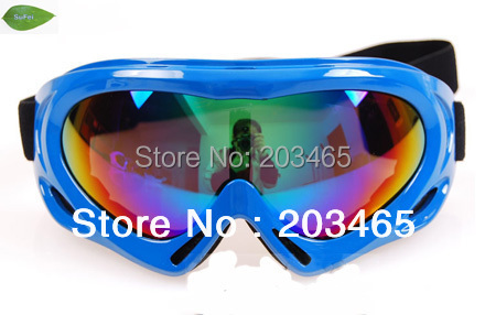 Free Shipping FG05 Popular Wind Dust Protection Goggle Glasses