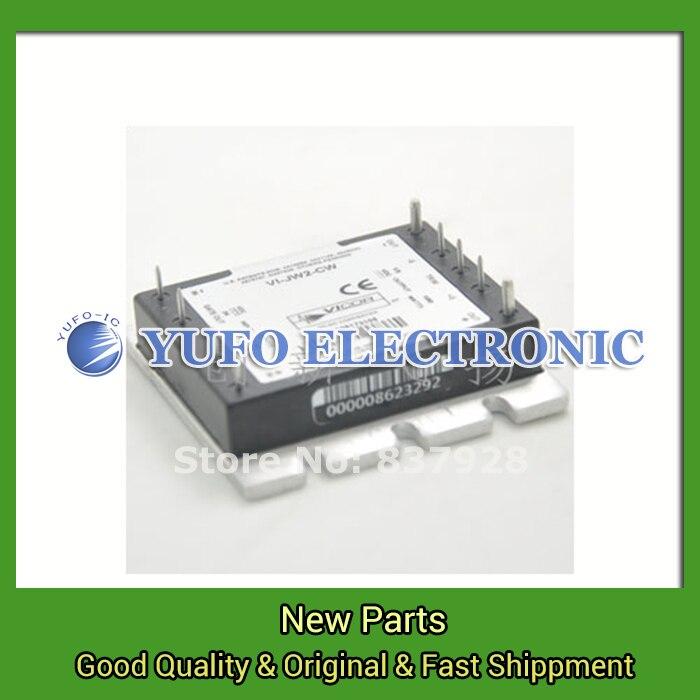 Free Shipping 1PCS  VI-JW2-CW power Module, DC-DC, new and original, offers YF0617 relay