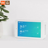 Xiaomi youpin air detector high precision induction USB interface remote monitoring 3.97 inch screen resolution 800 *480p smart
