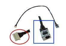 Новый кабель питания постоянного тока WZSM для LENOVO Z580 Z585