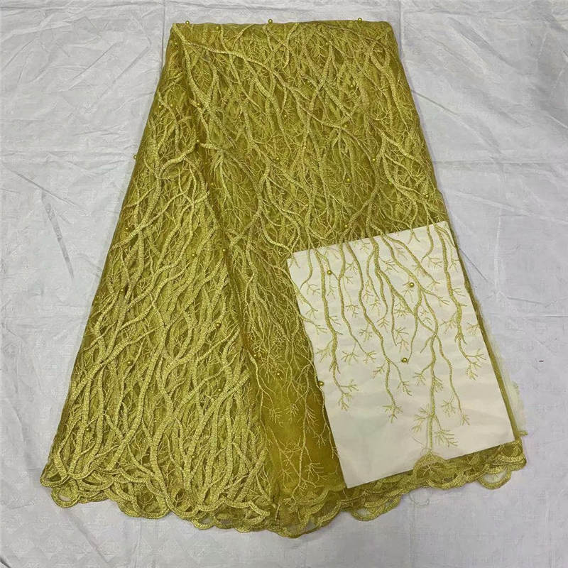 MW!african lace fabric 2019 high quality lace french mesh fabric beaded stones nigerian swiss lace fabrics for dress ! J41619MW!african lace fabric 2019 high quality lace french mesh fabric beaded stones nigerian swiss lace fabrics for dress ! J41619