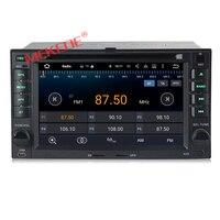 2din в тире Android7.1 KIA Cerato Sportage Ceed Sorento РИО автомобиля DVD gps навигации Авторадио Стерео Automotivo Системы
