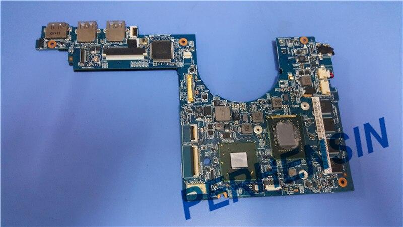 2019 Neuestes Design Original FÜr Acer FÜr Aspire S3 Serie Ms2346 Laptop Motherboard Mit Sr0d3 Cpu 48.4th03.021 48.4th03.0sa 100% Arbeit Perfekt Harmonische Farben