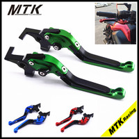 MTKRACING Motorcycle For Honda CB 599 919 400 CB600 HORNET CBR 600 F2 F3 F4 F4i 900RR VTX1300 NC700 S/X Brake Clutch Levers