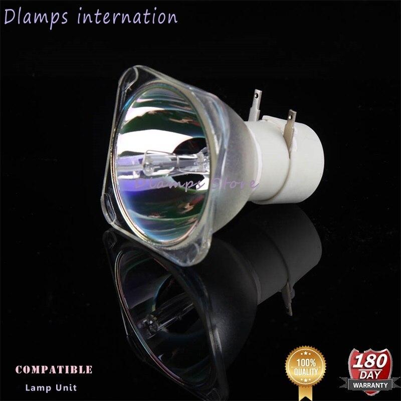 High quality 5J.JC205.001 Projector bare lamp for BENQ MW3009/MW526/MW526A/MW516H/MW529/MW571/TW523P/TW526/TW529/TW539