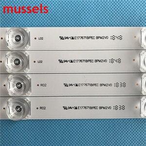 """Image 4 - LED شريط إضاءة خلفي ل LG 42 """"بوصة التلفزيون 8 مصباح 825 مللي متر جديد INNOTEK DRT 3.0 42"""" _ /B نوع 42LB5610 42LB5510 42LY320C 42GB6310 8 قطعة/الوحدة"""