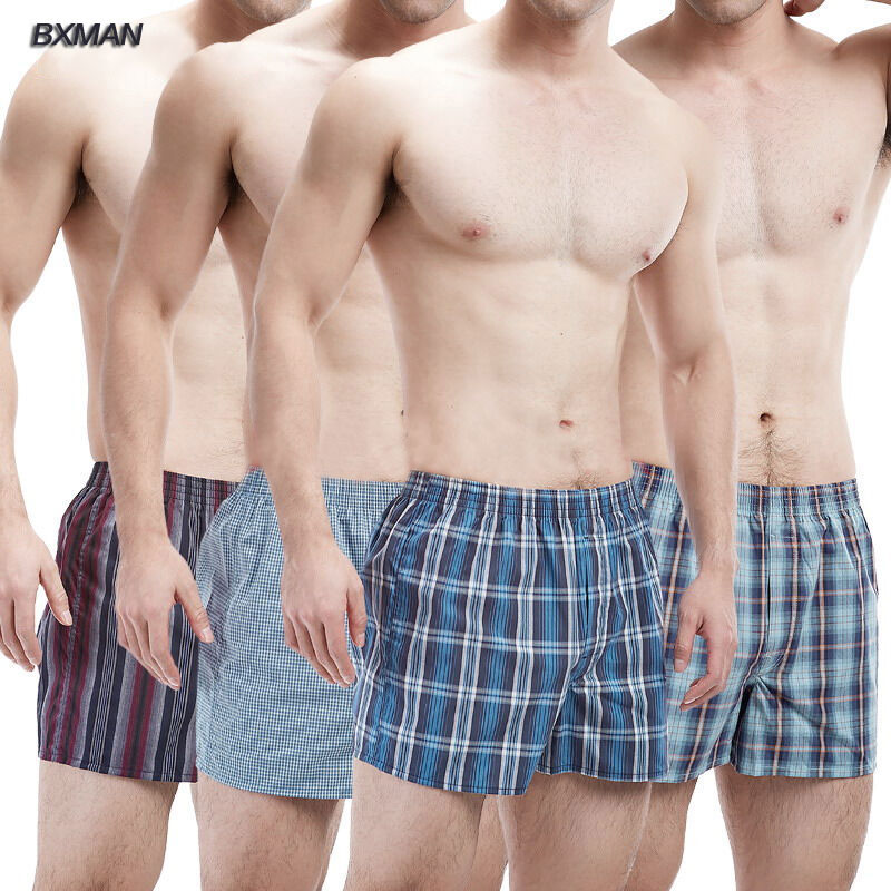 Our boxer shorts are for the guy who wants to feel confident and sexy, but you don't enjoy feeling like your private places are being squished and suffocated.