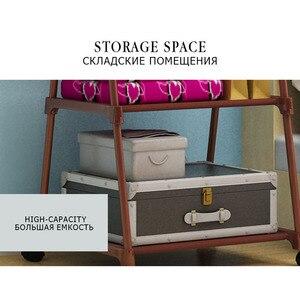 Image 5 - Sihirli birliği yaratıcı çok fonksiyonlu giysi rafı basit palto askılık portmanto hareketli askı ev yatak odası zemin ayakta elbise askısı