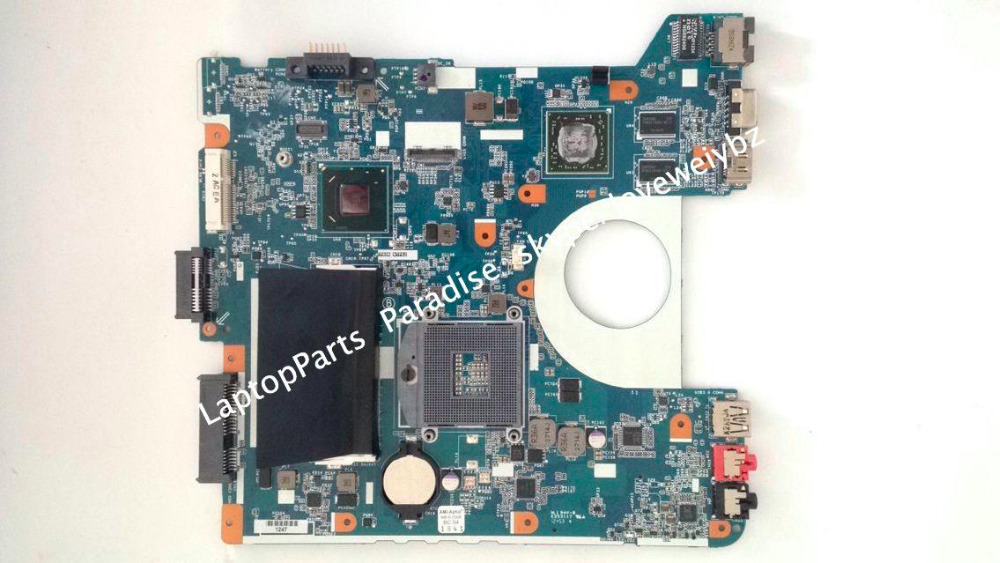 A1875366A MBX 270 For Sony VAIO SVE15 Motherboard V170 MBX-270 Rev 1.2 main board with AMD GPU