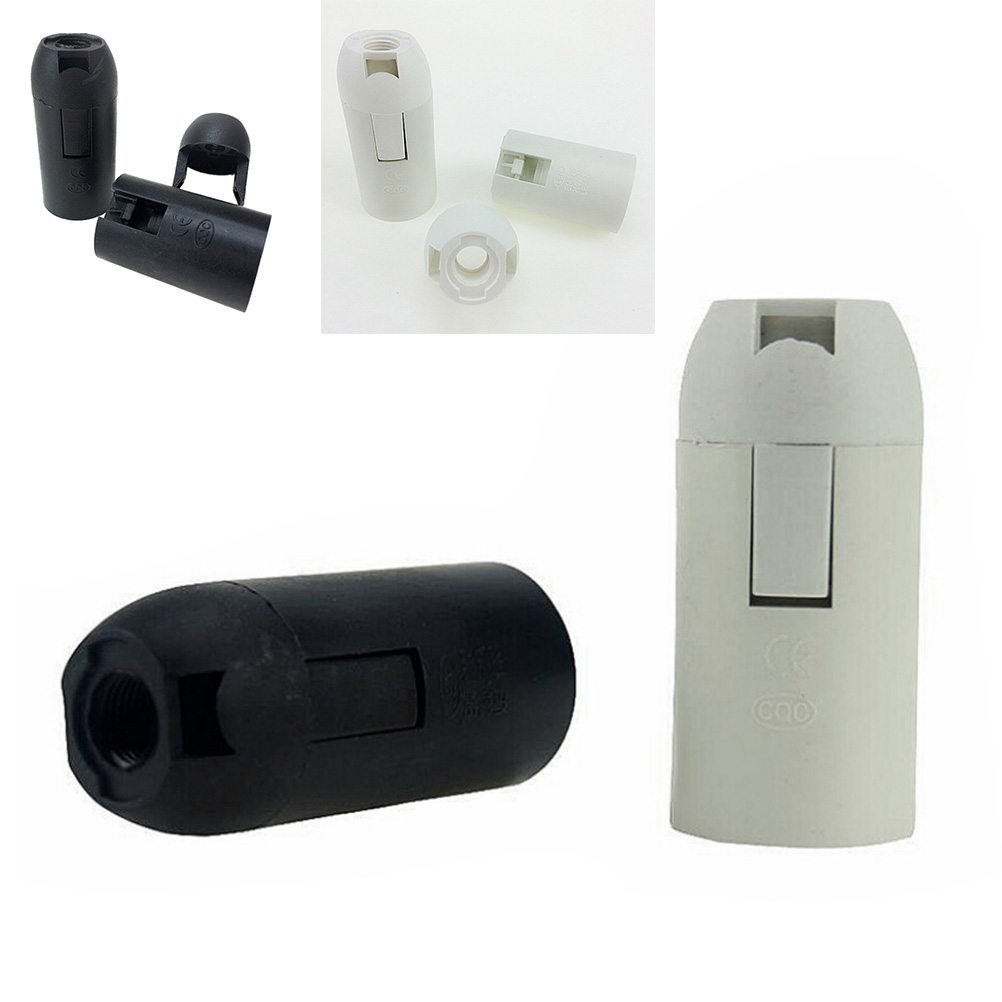 Table lamp socket - Plastic Lamp Socket