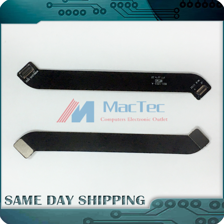 NEW Wifi Airport Bluetooth Flex Cable 821-1311-A for MacBook Pro 15 A1286 2011 2012 Year MC721 MC723 MD318 MD322 MD103 MD104