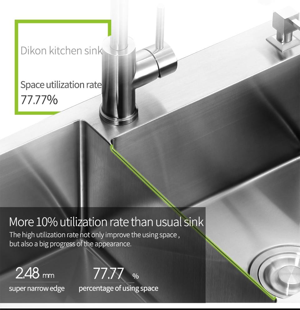 getSubject aeProduct DiKon Kitchen Sink Deluxe 304