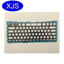 10pcs/lot Brand NEW US Version Keyboard Backlight for Apple Macbook Pro A1398 2012-2015 year A1398 Keyboard Backlight