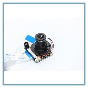 Image 3 - Voor Raspberry Pi Camera Module met Automatische IR Cut Nachtzicht Camera 5MP 1080p HD Webcam voor Raspberry pi 2 3 Model B +