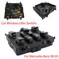 Car Power Electric Window Lifter Switchs Car For MercedesBenz 98-03 Car Power Window Master Control switch for Mercedes YC100514