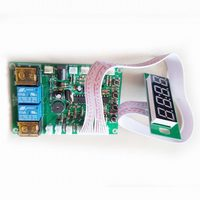 2Pcs JY 142 coin changer control board Link for Turkey Customer only