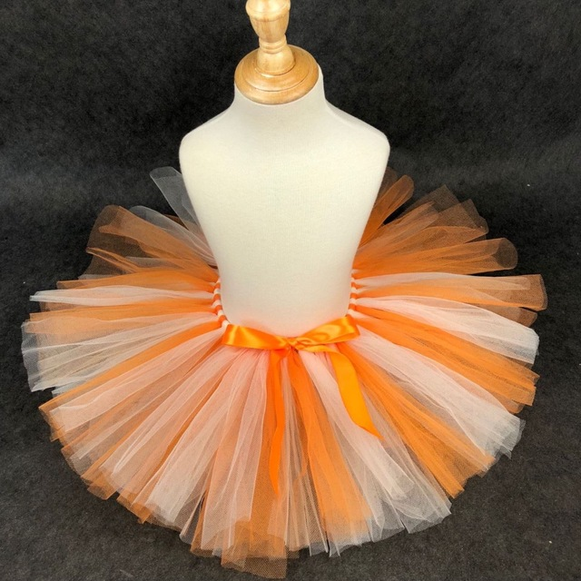 373d10341 Cute Girls Tutu Skirts Baby Ballet Tulle Tutus Pettiskirts Dance ...