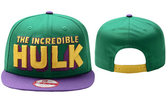 a151cecb51729 The incredible hulk adjustable snapback hiphop skateboard cap Bruce Banner  the hulk male cap free shipping