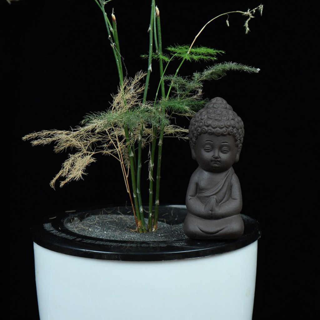 מסורתי קטן פסל תה לחיות מחמד דקור מתנה מושלמת לאוהבי תה
