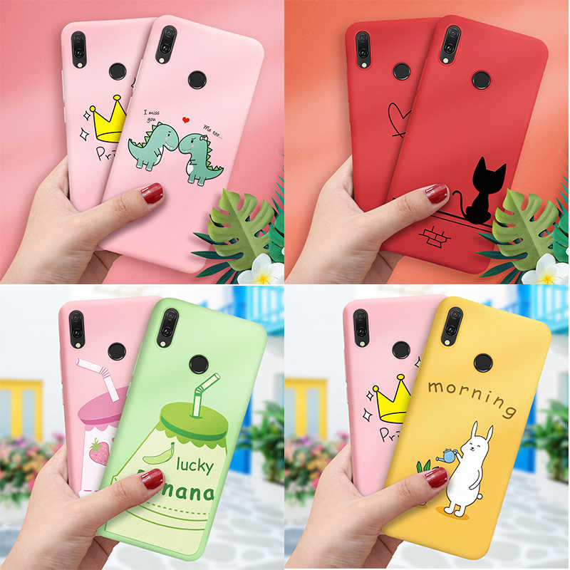 Phone Case For Huawei P20 Lite P30 Mate 20 10 Lite P20 Pro P30 Lite Cover For Huawei Honor 20 Pro 10 10Lite 20Pro 8X Shell Coque