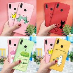 Phone Case For Huawei P20 Lite P30 Mate 20 10 Lite P20 Pro P30 Lite Cover For Huawei Honor 20 Pro 10 10Lite 20Pro 8X Shell Coque