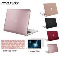 MOSISO Band Pro 13 Inch Plastic Hard Cover Case For Macbook Pro 13 3 Retina For