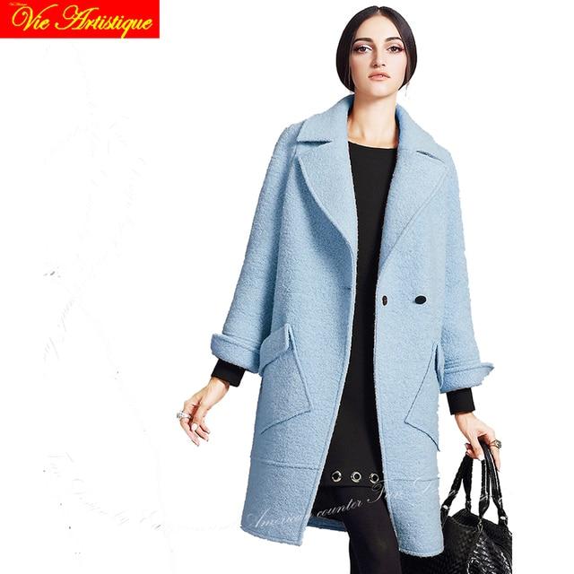 Des manteaux pour femmes 2018