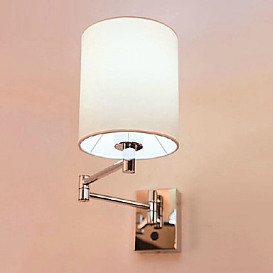 Mini led Wall Light 1 Light Modern Chrome Metal ,AC,E26/E27,Bulb IncludedMini led Wall Light 1 Light Modern Chrome Metal ,AC,E26/E27,Bulb Included