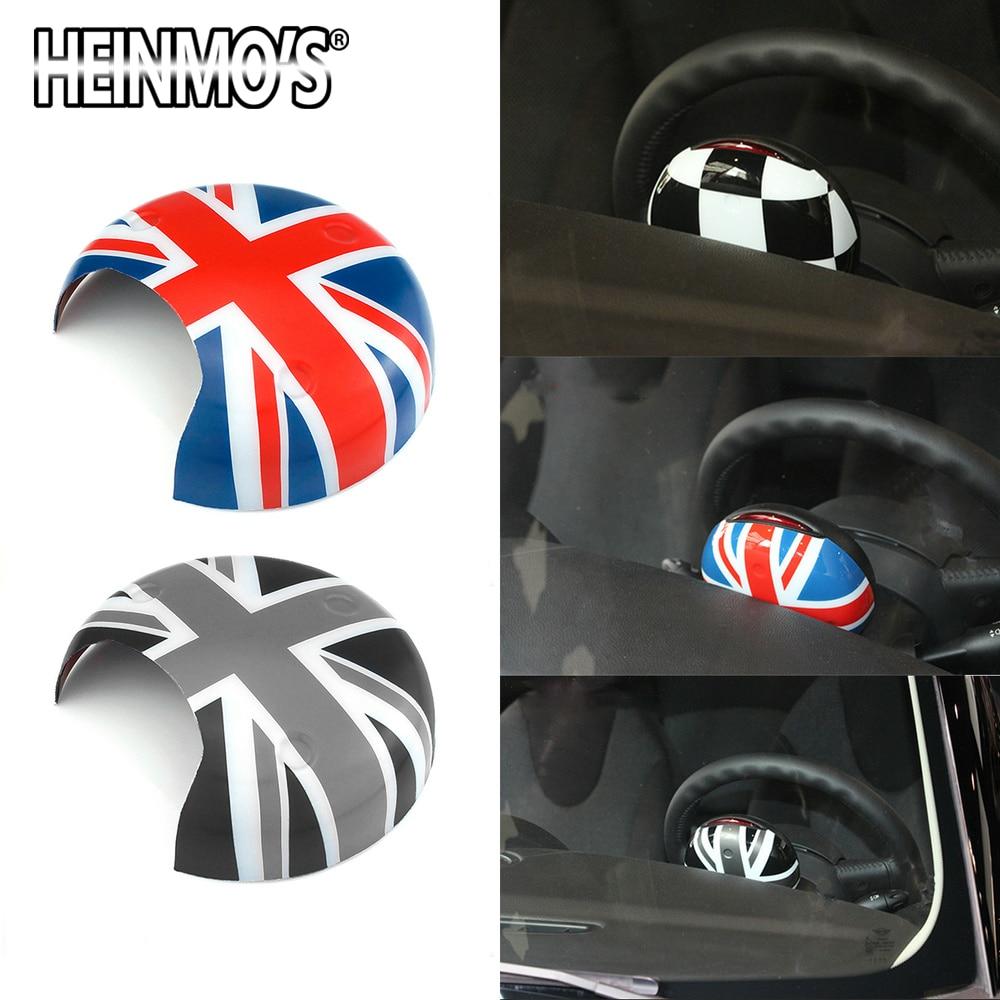 For MINI Countryman Clubman Car Styling For MINI Cooper Accessories Tachometer Stickers For MINI R55 R56 R57 R58 R59 R60 R61