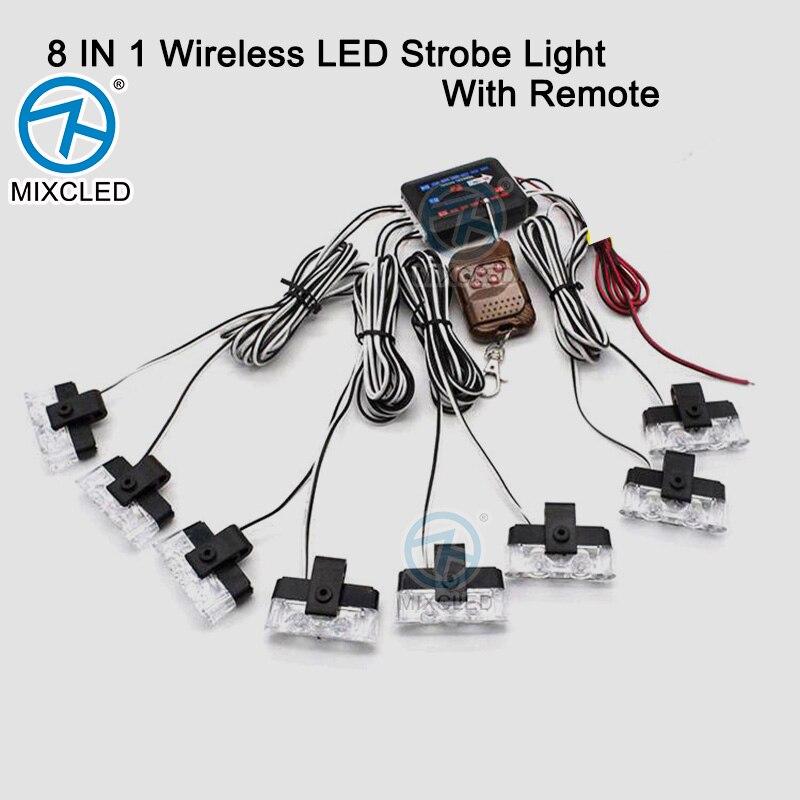 aliexpress com   buy 8pcs  lot 2led wireless remote
