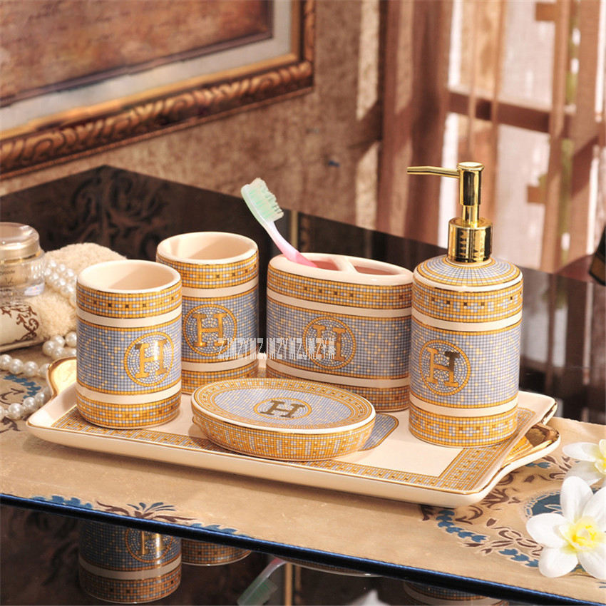 Mosaic Bathroom Accessories Promotion Shop for Promotional Mosaic