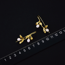 Noora Sterling Silver Set Earring-Necklace