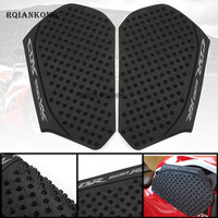 For Honda CBR600RR 2013 2014 2015 2016 CBR 600RR 600 RR Motorcycle Oil Fuel Tank Traction Pad Protector Knee Side Decal Sticker