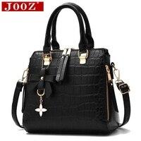 Luxury Quality Lady Shoulder Crossbody Bags Women Messenger Bag Crocodile Leather Women Bag Butterfly Knot Designer