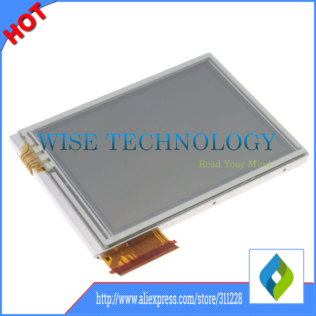 LCD display for ASUS P535 ASUS P525 TD028STEB2 lcd TD028STEB2 LCD display with touch screen for Datalogic Skorpio new version