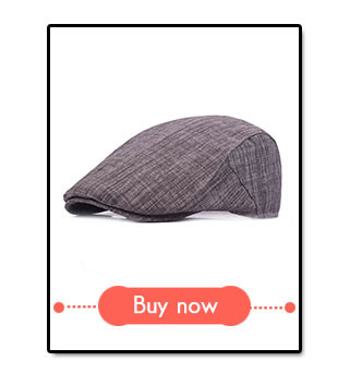 Winter boina gorras planas plus thick velvet beret hat for men newsboy cap  mens cabbie hats Thick warm College Wind hat forward - a840 a8420d435bbc