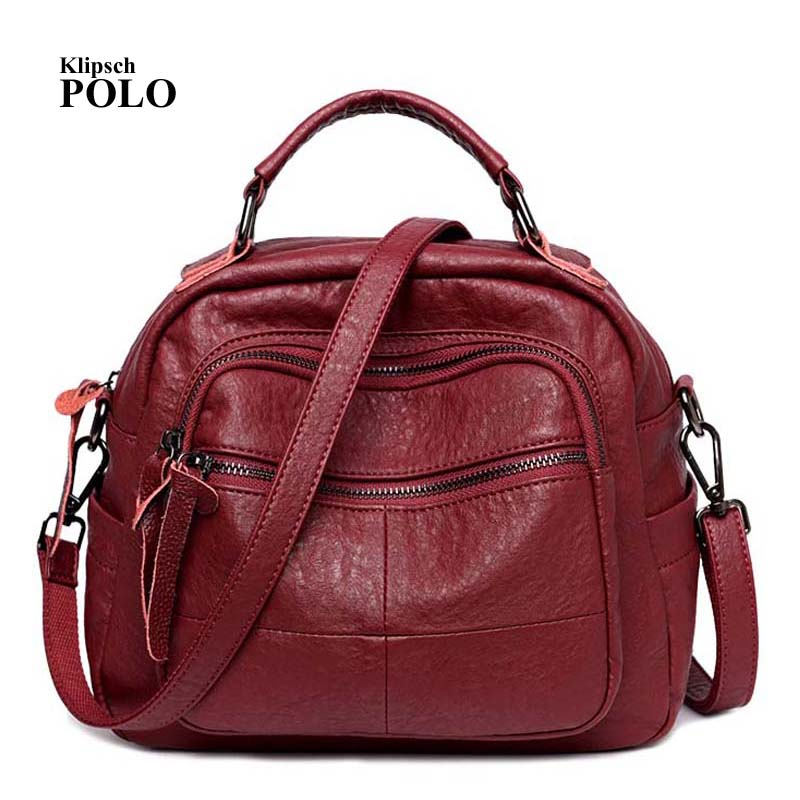 2017 Luxury Fashion Famous Brand Designer Genuine Leather Women Handbag Bag Ladies Satchel Messenger Tote Bags Purse Luggage 5 color famous brand designer tassel women handbag genuine leather shoulder crossbody bags messenger ladies purse satchel retro