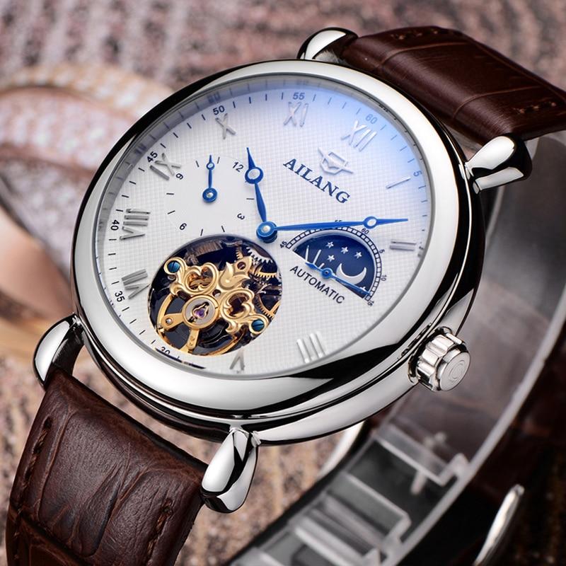 Relojes para hombres, la mejor marca de lujo en 2016 Reloj deportivo - Relojes para hombres - foto 4