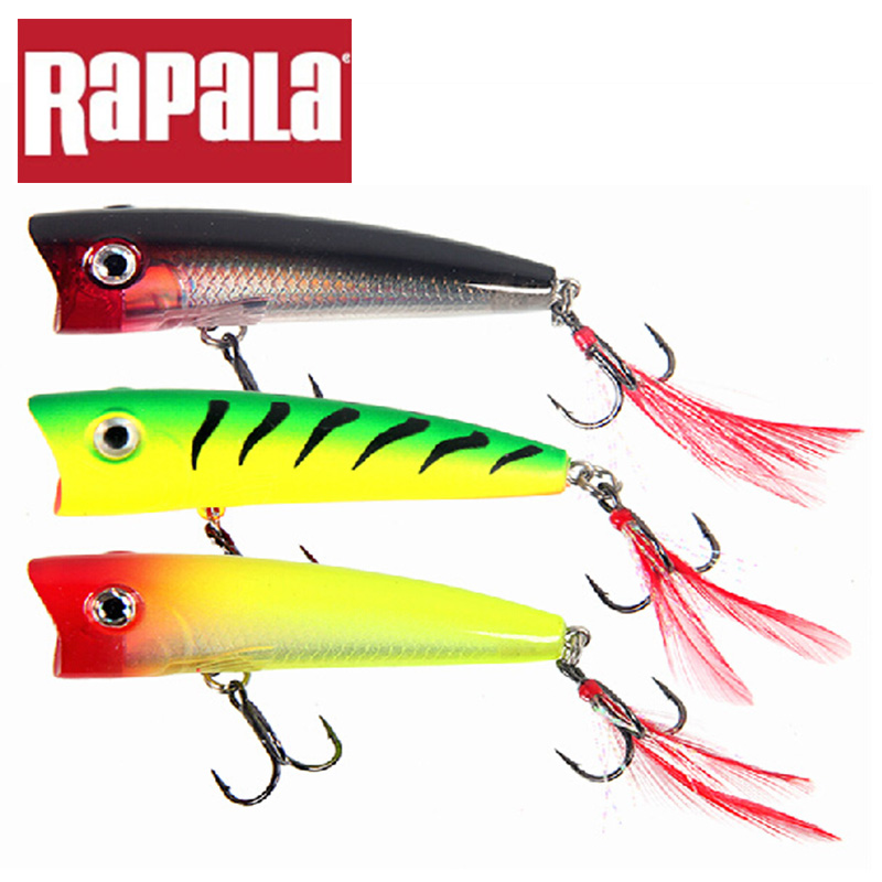 Buy rapala brand x rap pop xrp07 7cm 11g for Topwater fishing lures