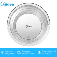 Midea MR01 Robot Vacuum Cleaner Sweeper 2 in 1 Dry Mop for Home Automatic Sweeping Dust Sterilize Smart Planned Washing Mopping