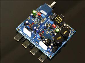 Image 3 - DIYERZONE DIY FET Class  Amplifier Kit Base On HA5000 L12 1