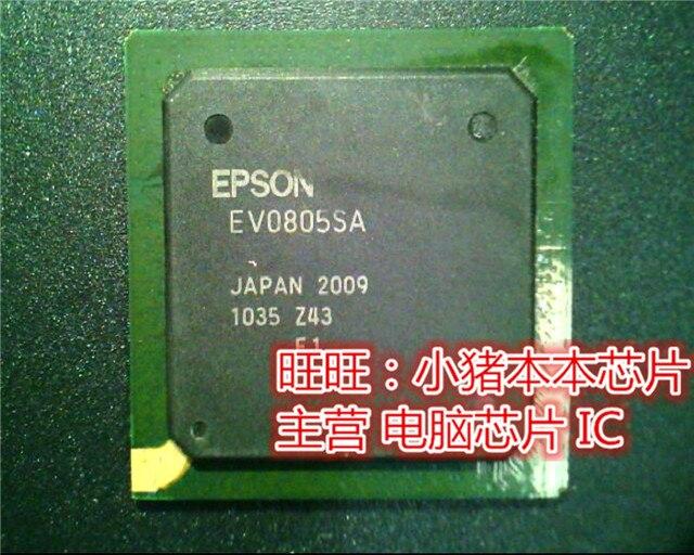 EV0805SA BGA