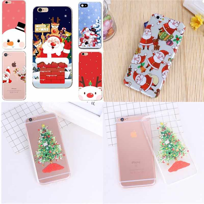 coque de iphone xs xmas