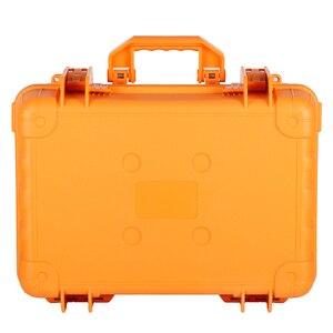 Image 2 - كومبتيكو A 80S FS 60A/60E انصهار الألياف البصرية جهاز الربط عبوة تعبئة حمل صندوق أدوات صندوق فارغ