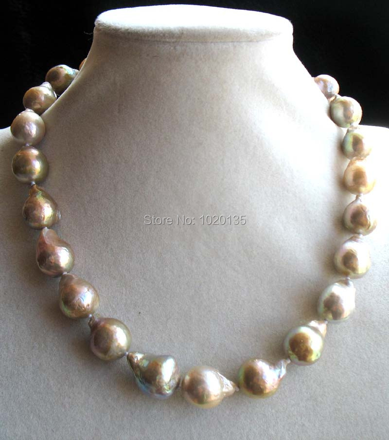 Keshi Pearl Necklace Reviews