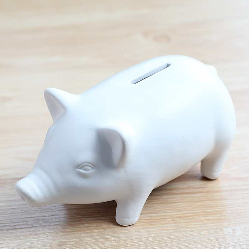 I Piggy Bank Creative Ceramic Animal Money Coin Box  Saving In Boxes From Home U0026 Garden On Aliexpresscom  Alibaba Group