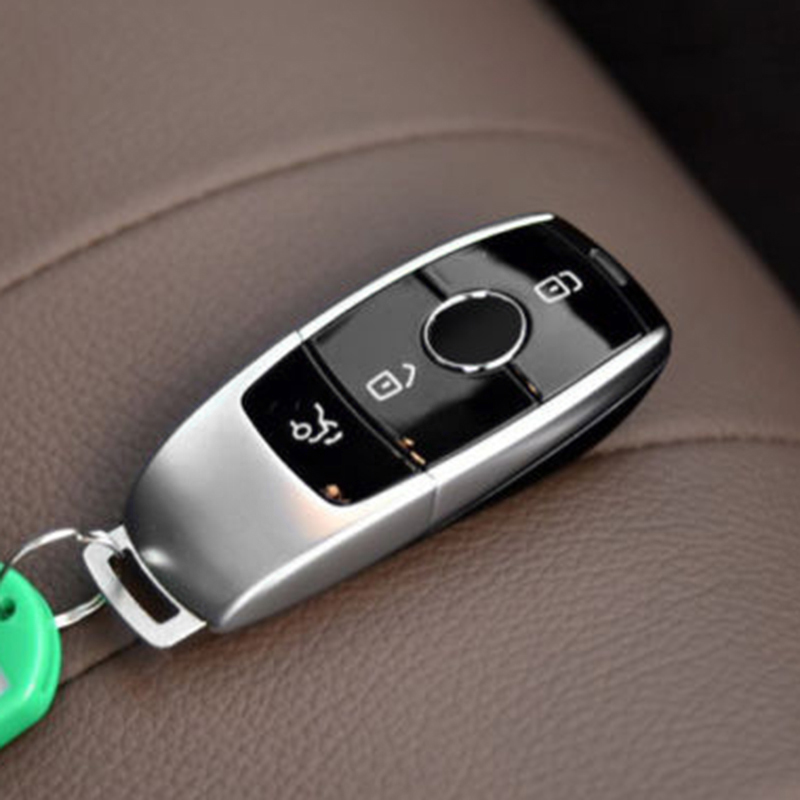 W177 Car Key Fob Case Cover Accessories Fits For Mercedes-Benz 2019-UP A-Class