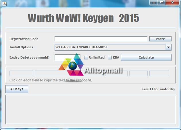 wurth wow 5008 download