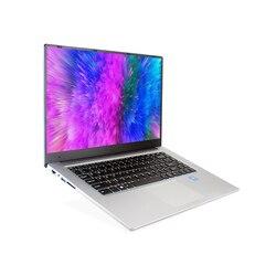 15.6 بوصة 6 GB RAM + 64 GB SSD + 500 GB HDD ويندوز 10 نظام أبولو بحيرة رباعية النواة 1920*1080 FHD IPS شاشة الدفتري المحمول الكمبيوتر