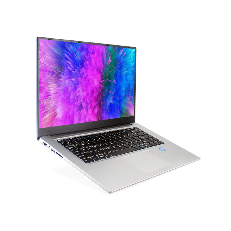 15.6inch 6GB RAM+64GB SSD+500GB HDD Windows 10 System Apollo Lake Quad Core 1920*1080 FHD IPS Screen Laptop Notebook Computer